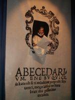 Predstava Abecedarij