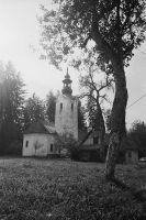 Dobrepoljske cerkve